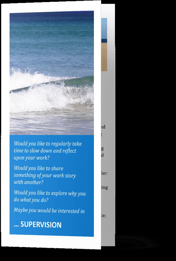 Spiritual Direction brochure image